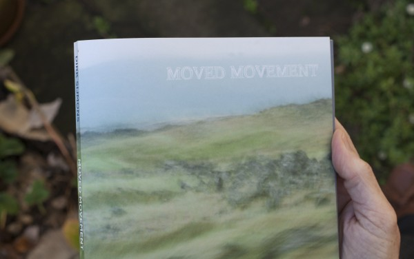 Johannes Niemeijer, Moved Movement,                               ,