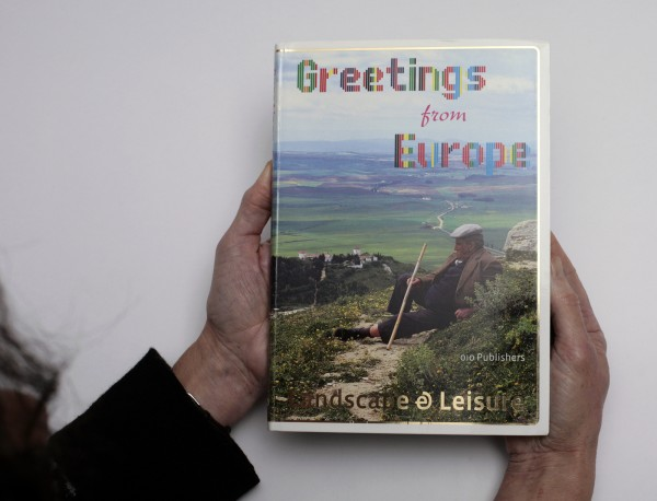 Johannes Niemeijer, Greetings from Europe,                               ,