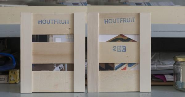 Johannes Niemeijer, Houtfruit,                               ,