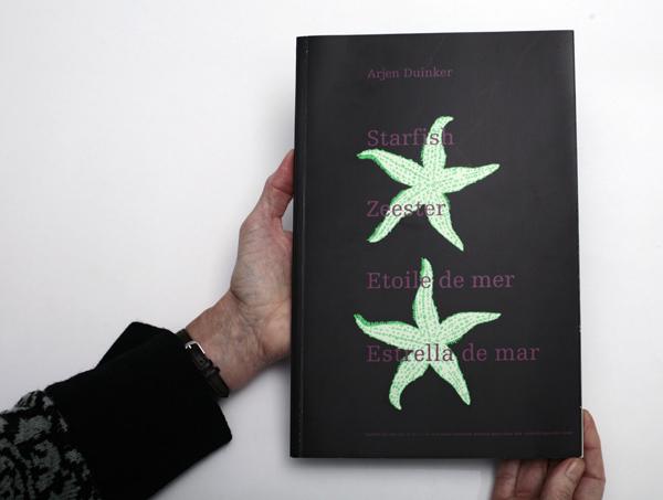 Johannes Niemeijer, Starfish - Zeester - Etoile de Mer - Estrella de mar,                               ,