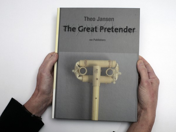 Johannes Niemeijer, The Great Pretender / De grote fantast,                               ,